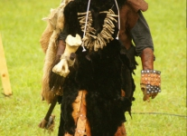 Šaman Notorburg