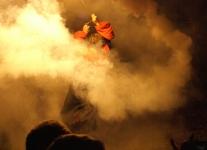 Ohňovka Lichnice