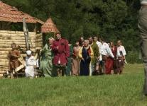 Svatba Notorburg bitva